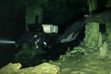 Ted Huikeshoven – Fenomeno cave