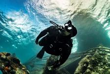 Ongekend en baanbrekend – De Scubapro Galileo HUD duikcomputer