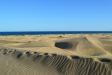 Ronald Faber- Duikloze dagen op Gran Canaria