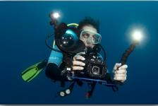 Overzicht: 7 'lowbudget' camera's voor onder water