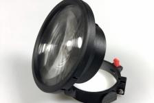Foto-en filmnieuws: systeemcamera, focuslamp en flitssnoot