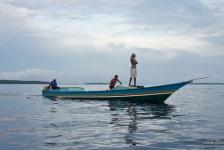 Jenny Smit – Duiken bij Biak, Papua