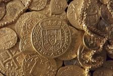 Colombia claimt vondst van Spaans galjoen met goud