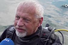 Harry Brummelhuis – Exoten in het Grasbroek op TV Oost