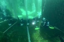 Patrick Van Hoeserlande – Experimental Deep Dive Team in TODI