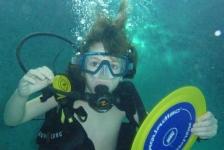 """Max Smit – Kids Dive Camp: """"Helemaal supergaaf!"""""""