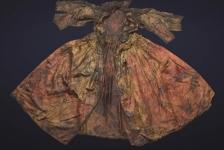 Texelse duikers vinden garderobe uit Gouden Eeuw