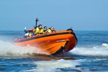App 'KNRM Helpt' ook handig voor duikers