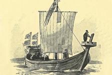 Wrak uit zestiende eeuw ontdekt
