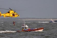 Medische noodhulp op Noordzee schiet tekort