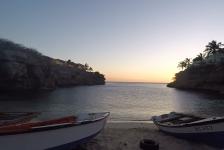 Steven Stegeman – Curaçao 7: Nachtduik op Playa Lagun