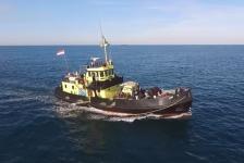 Jackie Oomen – De weg naar een duikongeluk op de Noordzee