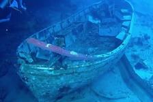 Etienne Van Wambeke – Een life boat minder bij de Salem Express