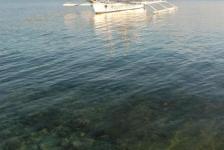 Linda Ferwerda – Filipijnen 3-1-2012