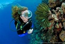 Manado in 30 seconden met… Simone Gerritsen