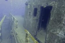 Marcel Suchan – Mooi duikje op de Um el Faroud in Malta