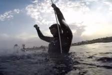 Videoclip: het wereldrecord van Nanja