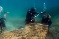 Resten Romeinse stad ontdekt bij Tunesië