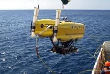 Onderzeeër geïmplodeerd op 10.000 meter diepte