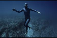 Film: Rennen onder water
