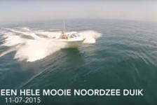 Lars Dekker – Wrak van de Franse onderzeeër
