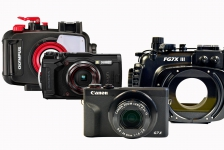Canon G7x MIII en Olympus Tough-TG-6 – wat zijn de verschillen?