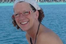 Carla van Westing – Ouwejaarsduik