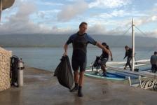 Sandra Boerlage – De natuur een stukje helpen