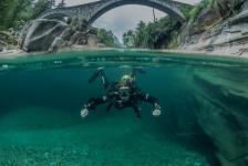Brenda de Vries – Rivierduiken: Ponte dei Salti