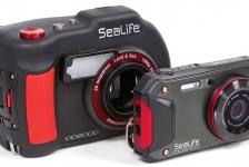 Gratis supermacrolens bij aanschaf van Sealife DC2000 onderwatercamera