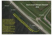 John Landa – Sepiaproject Bergse Diepsluis 2016