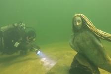 Steve Saenen – Het Onderwaterpark voor Schone Kunsten