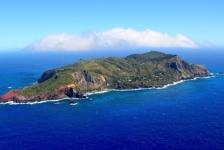 Groot zeereservaat in Stille Oceaan?