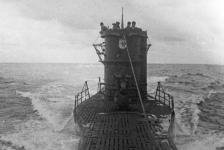 Duitse onderzeeër uit WOII gevonden