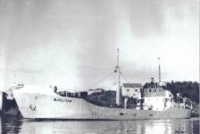 Vincent Dorresteijn – Driemaal is scheepsrecht