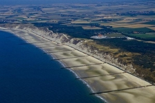 Marine onderzoekt gevaar van vele granaten voor de Walcherse kust