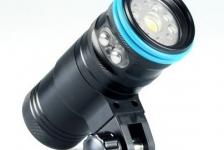 Alles in één met de Weefine Smart Focus 2300 lamp