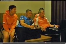 WK in beeld – De eerste wedstrijddag van het Nederlandse team