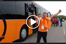 WK in beeld – Dag 2 van het Nederlandse team