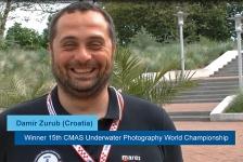 WK in beeld – De nieuwe wereldkampioen