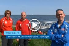 WK in beeld – Duiken in Noorwegen of in Nederland?