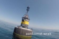 Lars Dekker – Duik op een van de modernste wrakken van de Noordzee