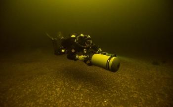 Dive Experience-avond