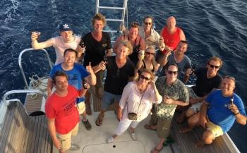 Bert & Henrica Bergsma - Bonaire Dive Week was geweldig!