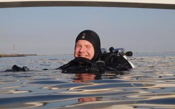 René Weterings - Onderwatermist