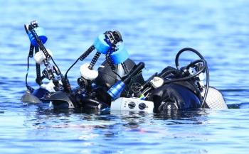 (O)NK en ZK Onderwaterfotografie en ONK Onderwatervideo - dag 2