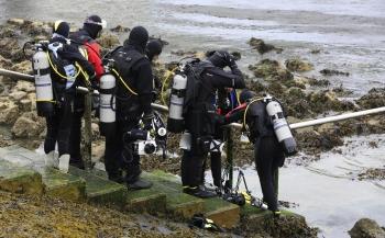 Nederlandse Onderwatersport Bond: «Congres brengt de sport- en beroepsduiksector bij elkaar»