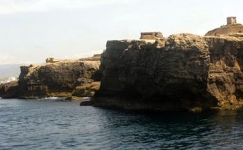 Een zomerse trip naar Tarifa