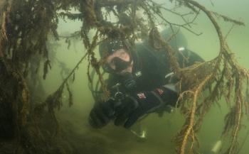 Brenda de Vries - De weg naar onderwaterfotograaf (2)