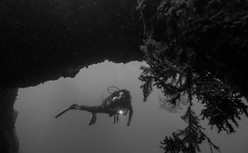 Aike Willemsen - La Palma deel 4/4